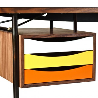 Finn Juhl Tray Unit for Nyhavn Desk