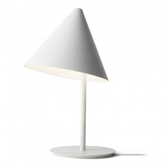 Menu Conic Table Lamp