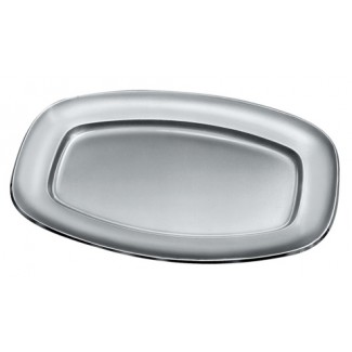 Alessi 125 Oval Serving Plate