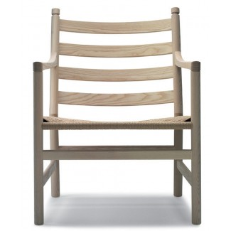Carl Hansen & Son CH44 Ladderback Chair