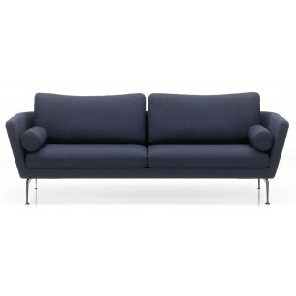 Vitra Suita Three Seater Sofa