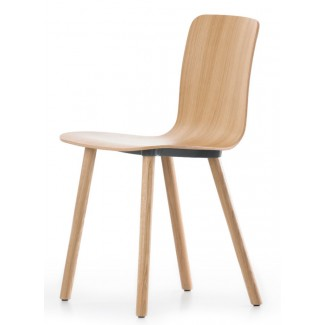 Vitra Hal Ply Chair