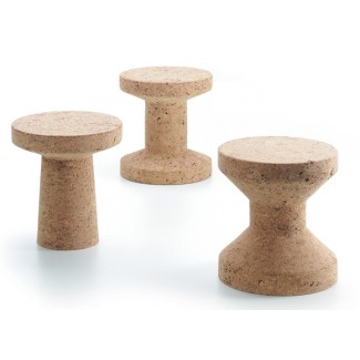 Vitra Cork Family Stool