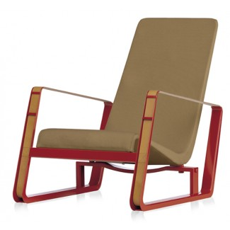 Vitra Cite Chair