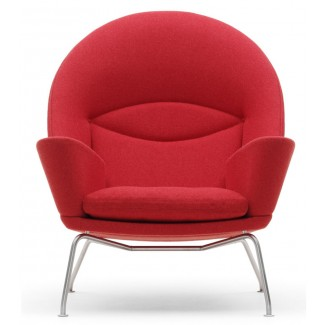Carl Hansen & Son CH468 Oculus Chair