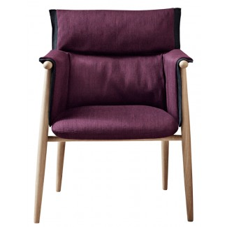 Carl Hansen & Son E005 Embrace Chair