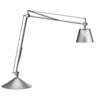 Flos Archimoon K Table/Wall Lamp