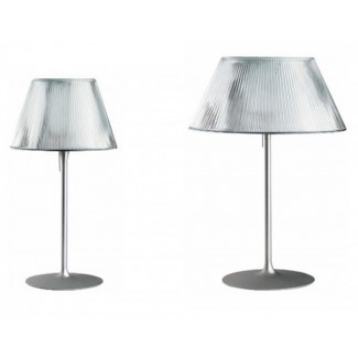Flos Romeo Moon T1/T2 Table Lamp