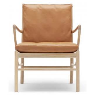 Carl Hansen & Son OW149 Colonial Chair