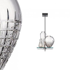 Flos Cicatrices De Luxe 3 Suspension Lamp