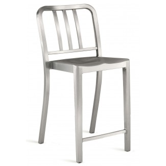 Emeco Heritage Counter Stool