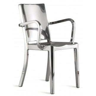Emeco Hudson Arm Chair