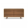 "Cherner Case Goods 29"" High Cabinets & Dressers"