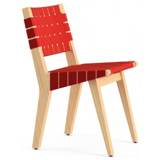 Knoll Jens Risom - Childs Side Chair - Webbed