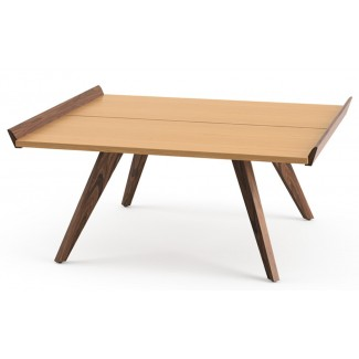 Knoll George Nakashima - Splay-Leg Table and Tray