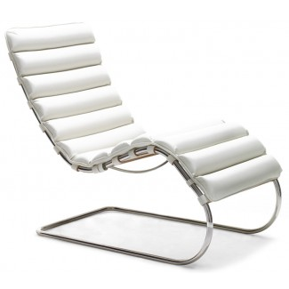 Knoll Ludwig Mies Van Der Rohe - MR Chaise Lounge