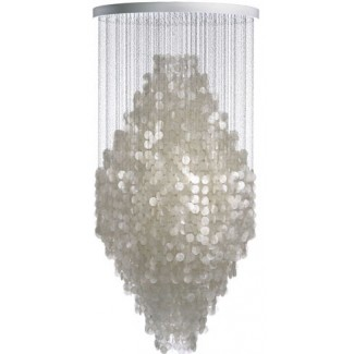 Verpan Fun 8DM Hanging Lamp