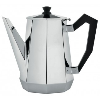 Alessi Ottagonale Coffee Pot CA111