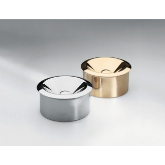Alessi 90010 Two-Piece Ashtray
