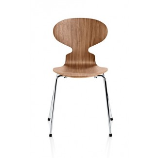 Fritz Hansen The Ant 4 Leg Chair