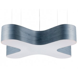 LZF X-Club Suspension Lamp