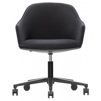 Vitra SoftShell Chair (Five-Star Base)