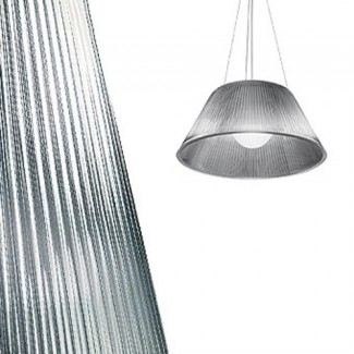 Flos Romeo Moon S1/S2 Suspension Lamp