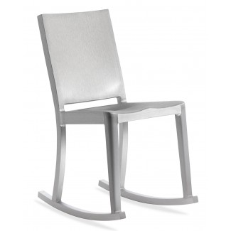 Emeco Hudson Rocking Chair