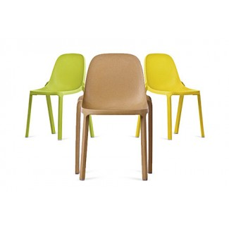 Emeco Broom Chair (priced each, sold in sets of 2)