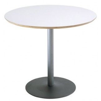 Knoll Piiroinen - Arena Round Cafe Table