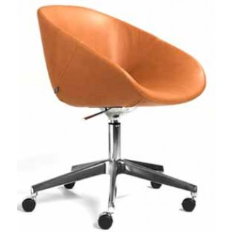 Artifort Beso 5-Legged Swiveling Chair