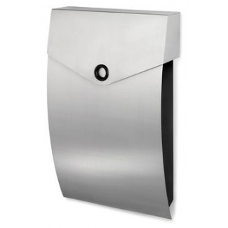 CLEARANCE - Blomus Signo Letter Box