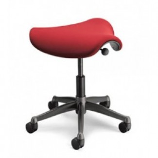 Humanscale Freedom Chair - Pony/Saddle Seat