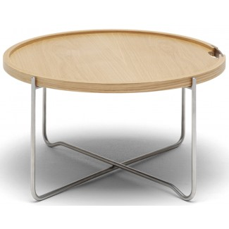 Carl Hansen & Son CH417 Tray Table