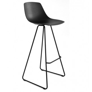 Lapalma Miunn Sled Base Stool