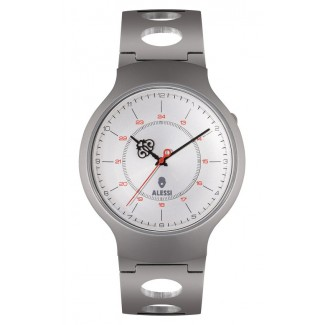 Alessi Dressed Wrist Watch