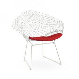 Knoll Harry Bertoia Diamond Lounge Chair