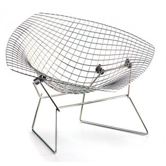 Vitra Miniatures Diamond Chair