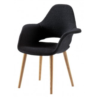 Vitra Miniatures Organic Arm Chair