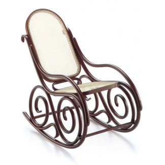 Vitra Miniatures Rocking Chair No. 9
