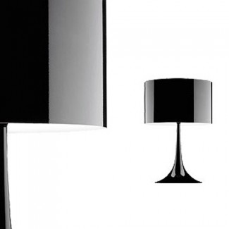 Flos Spun T1/T2 Table Lamp