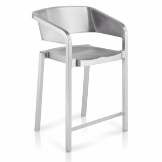 Emeco SoSo Counter Stool
