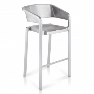 Emeco SoSo Bar Stool
