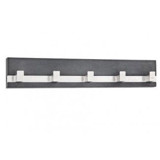 Blomus Menoto Coat Rack, Wall Mounted