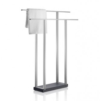 Blomus Menoto Towel Rack, Wide