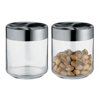 Alessi Julieta LC08 Kitchen Jar