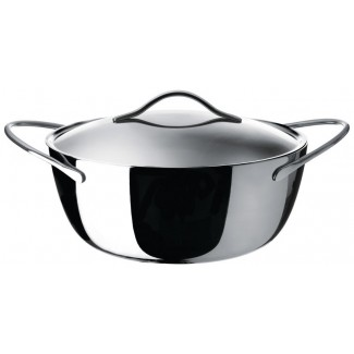 Alessi Domenica Casserole in Multiply