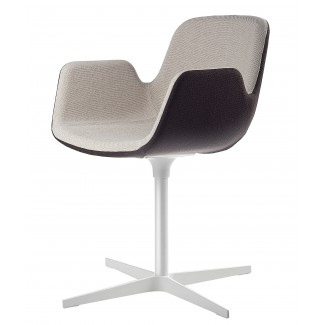 Lapalma Pass S131 Swivel Base Armchair