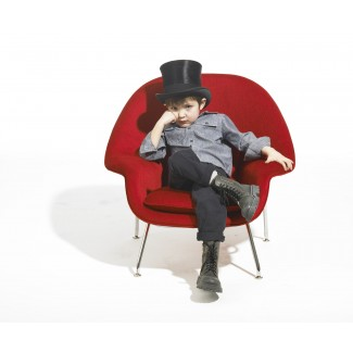 Knoll Eero Saarinen - Child's Womb Chair