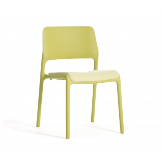 Knoll Chadwick - Spark Stacking Side Chair